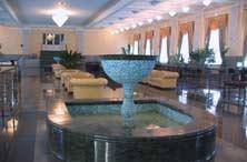 Второй этаж Сервис-центра, комфортный зал ожидания